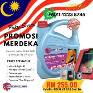 PROFI-CAR3